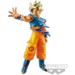 Dragon Ball Z BLOOD OF SAIYANS -Special- Super Saiyan Goku