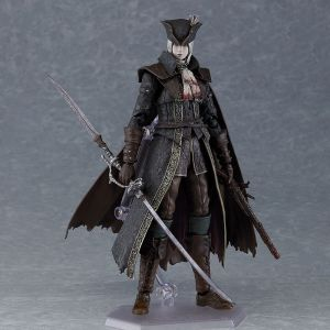 figma 536 Lady Maria of the Astral Clocktower