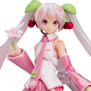figma EX-061 Sakura Miku