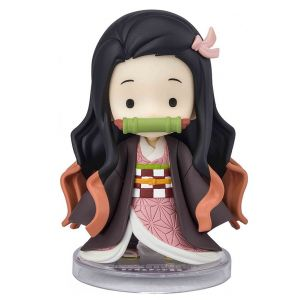 Figuarts mini Little Nezuko