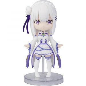 Figuarts mini Emilia