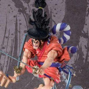 FiguartsZERO Kozuki Oden [Extra Battle]