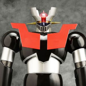 GRAND ACTION BIG SIZE MODEL Mazinger Z New Mazinger Ver.