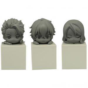 Hikkake Figure Set (Gawain/Lancelot/Tristan)