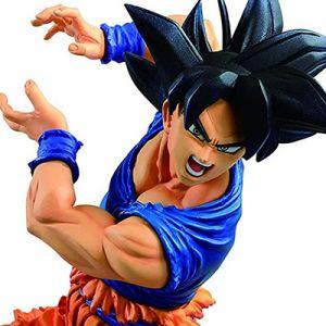 Ichiban Figure Son Goku (Ultra Instinct - Dokkan Battle)