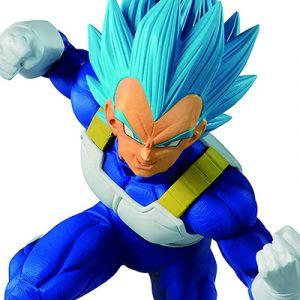 Ichiban Figure Super Saiyan God Super Saiyan Vegeta (Dokkan Battle)