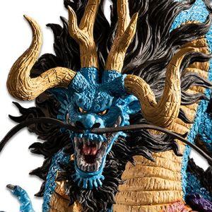 Ichibansho Figure Kaidou (Ex Devils)
