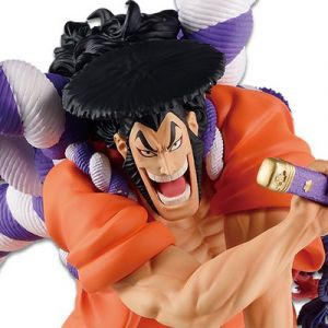 Ichibansho Figure Kozuki Oden (Legends Over Time)