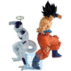 Ichibansho Figure Son Goku and Frieza (Vs Omnibus Z)