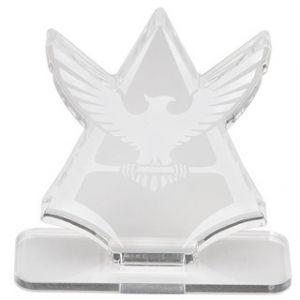 Logo Display Char Symbol