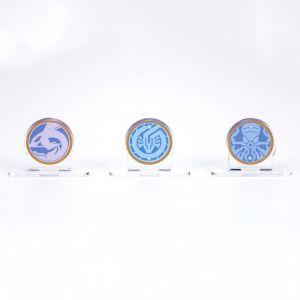 Logo Display OOO ShaUTa Combo Core