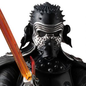 Meisho Movie Realization Samurai Kylo Ren