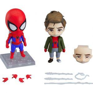 Nendoroid 1498-DX Peter Parker: Spider-Verse Ver. DX
