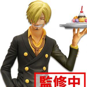 One Piece Grandista Nero Sanji