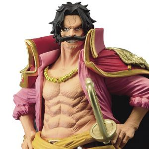 One Piece KING OF ARTIST The Gol D. Roger