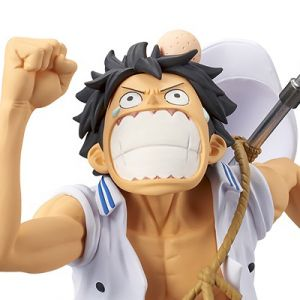 One Piece Magazine Figure ~A Piece of Dream#1~ Special (B: Monkey D. Luffy)
