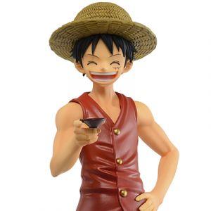 """One Piece Magazine Figure ~Special Episode """"LUFF""""~ Vol. 1: Monkey D. Luffy"""