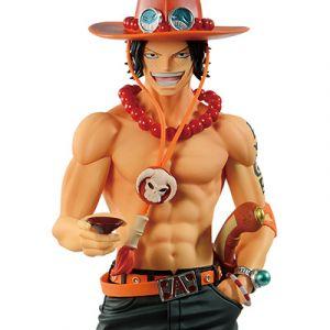 "One Piece Magazine Figure ~Special Episode ""LUFF""~ Vol. 2: Portgas D. Ace"