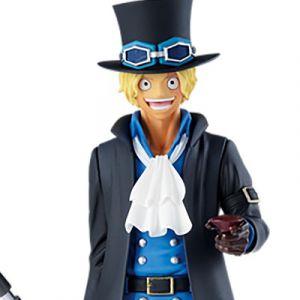 """One Piece Magazine Figure ~Special Episode """"LUFF""""~ Vol. 3: Sabo"""