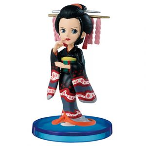One Piece WORLD COLLECTABLE FIGURE: Land of Wano 6 (box of 6)