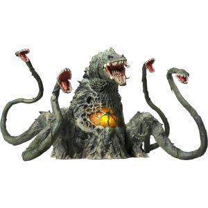 S.H.Monsterarts Biollante Special Color Ver.