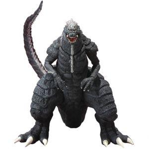 S.H.MonsterArts Godzillaultima