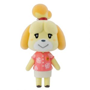 Shokugan Animal Crossing: New Horizons Villager Collection (Box of 8)
