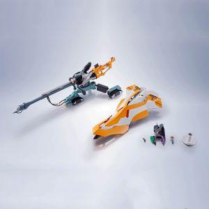 Robot Spirits Positron Cannon +ESV+Type G Components