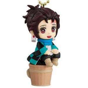 """Twinkle Dolly """"Demon Slayer"""" 2 (box of 8)"""