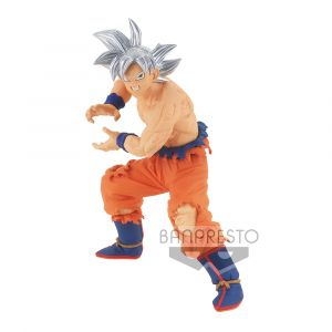 Dragon Ball Super SUPER ZENKAI SOLID Vol. 3 (Ultra Instinct Goku)