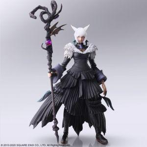 Bring Arts Y'shtola (Final Fantasy XIV)