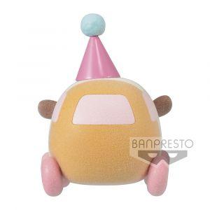 Pui Pui Molcar Fluffy Puffy ~Potato&Choco~ (A: Potato)
