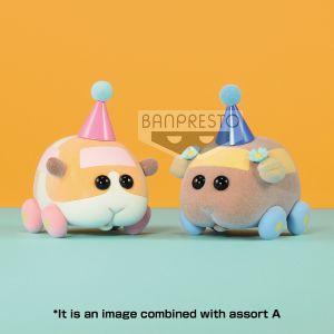 Pui Pui Molcar Fluffy Puffy ~Potato&Choco~ (B: Choco)