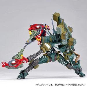 Revoltech Evangelion Unit-08 Gamma Kai