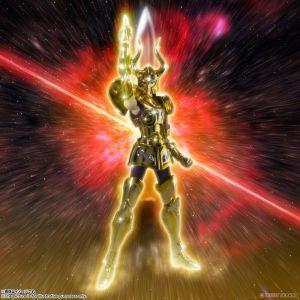 Saint Cloth Myth EX Capricorn Shura <Revival Ver.>