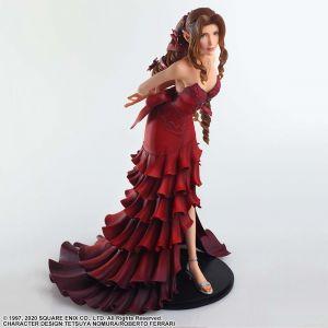 Static Arts Final Fantasy VII Remake: Aerith Gainsborough Dress Ver.