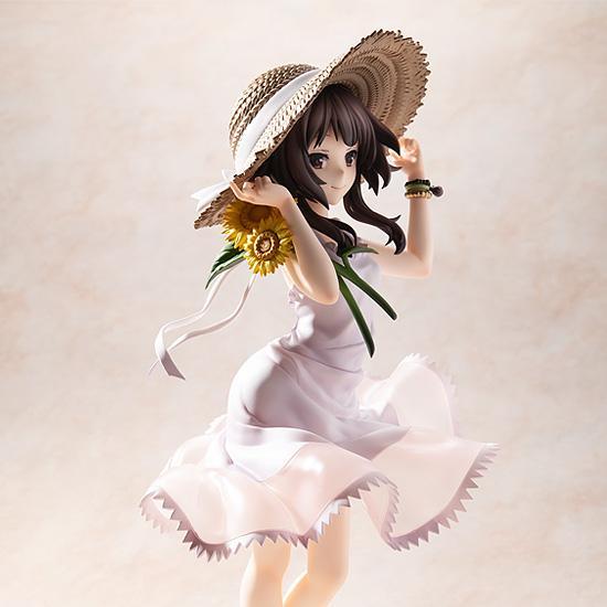 1/7 Megumin: Sunflower One-Piece Dress Ver.