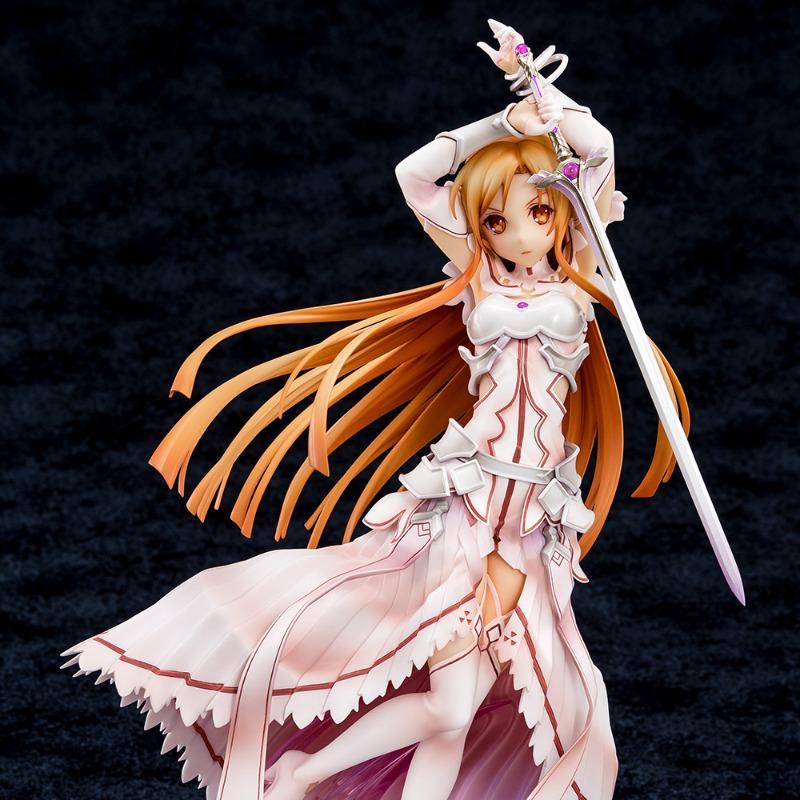 1/8 Asuna [Stacia, The Goddess of Creation]