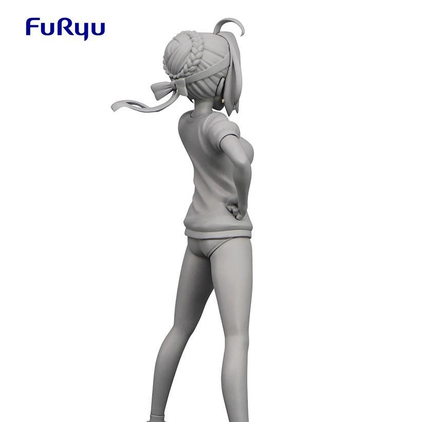 Fate/Grand Carnival Special Figure - Nero