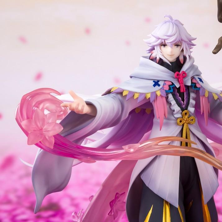 FiguartsZERO Merlin -The Mage of Flowers-
