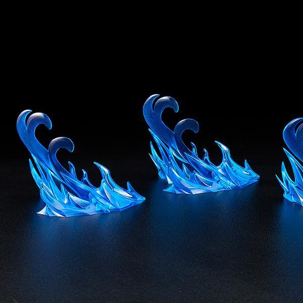 MODEROID Wave Effect