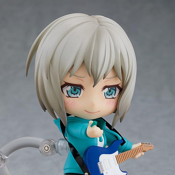 Nendoroid 1474 Moca Aoba: Stage Outfit Ver.