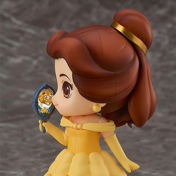 Nendoroid 755 Belle
