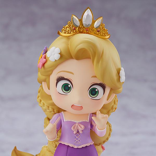 Nendoroid 804 Rapunzel