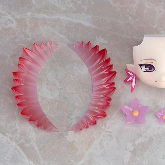 Nendoroid 970-DX Caster/Merlin: Magus of Flowers Ver.