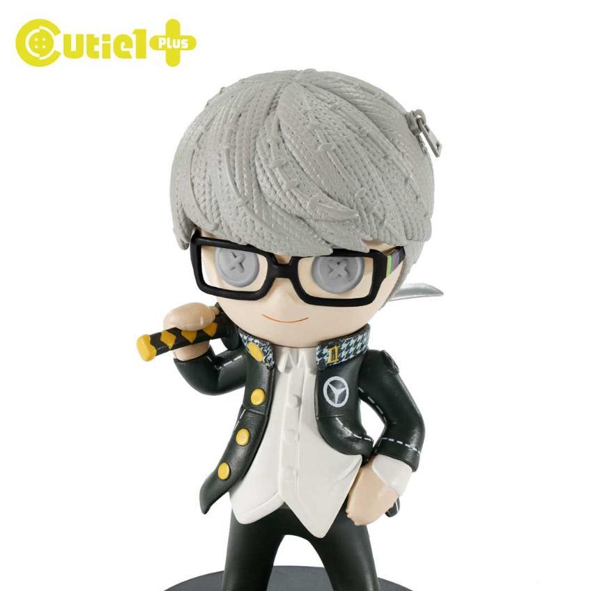 Protagonist (Persona 4) Cutie1 Plus