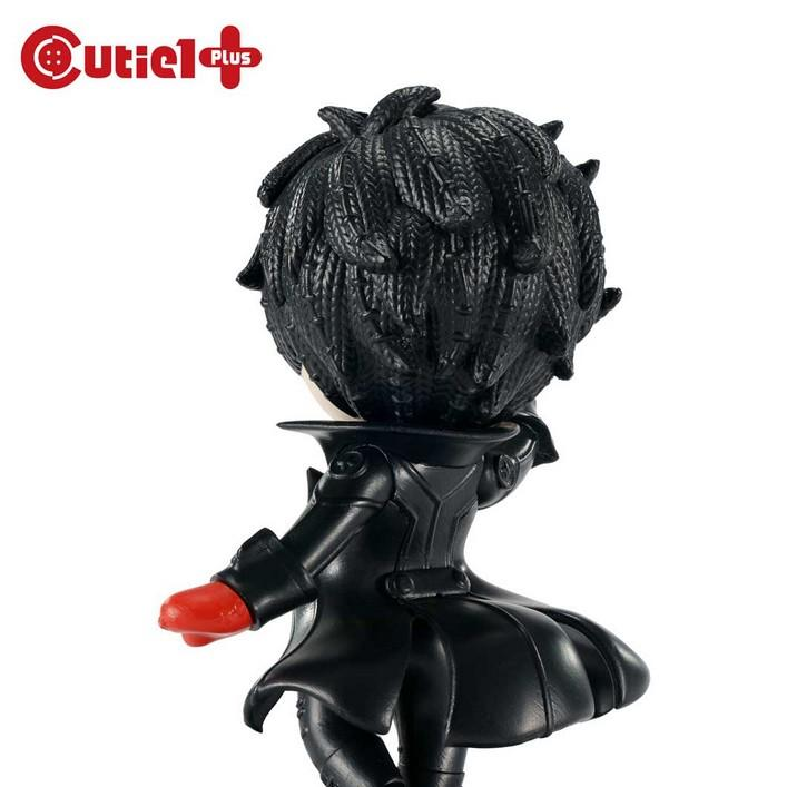 Protagonist (Persona 5) Cutie1 Plus