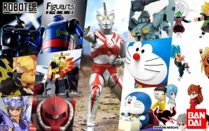 March 2020 New Bandai Tamashii Nations Announcement