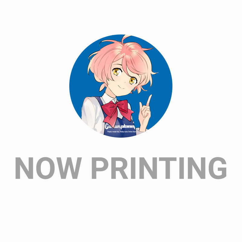 HG MS-05 Zaku I Char Custom (Gundam The Origin Ver.)
